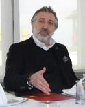 AZIZ KOCAOĞLU - Talat Papatya Açıklaması 'Yeni Stadımıza Girerken İçimden Ayakkabılarımı Çıkarmak Geliyor