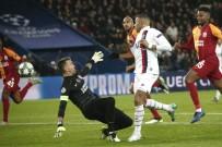 NEYMAR - UEFA Şampiyonlar Ligi Açıklaması Paris Saint-Germain Açıklaması 5 - Galatasaray Açıklaması 0 (Maç Sonucu)