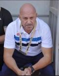 UŞAKSPOR - Uşakspor'un Teknik Direktörü Hasan Erkin Şimşir Oldu