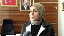 KORE SAVAŞı - AK Parti Genel Başkan Yardımcısı Usta'dan ABD Senatosunun 'Ermeni Kararına' Tepki Açıklaması