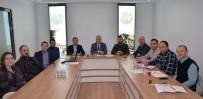 AKILLI ULAŞIM - Başkan Babaoğlu, Akademisyenler Ve Personelle Bir Araya Geldi