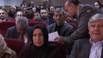 BOMBA İMHA UZMANI - Başkentteki Lisede Şehitler Tunca Ve Çam Adına Kütüphane Açıldı