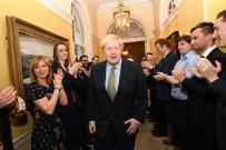 REFERANDUM - Boris Johnson, Kraliçe'den İzni Aldı
