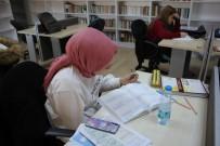 Cide Halk Kütüphanesine 4 Bin Kitap Bağışlandı