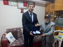 29 EKİM CUMHURİYET BAYRAMI - Edremit Belediyesi Gazilerin Yanında