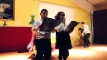 KARAKOL KOMUTANI - Ezine'de Mevlana'yı Anma Günü Etkinliği