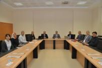EKREM ÖZTÜRK - KAEÜ'sinde ISO 27001 BGYS Dış Değerlendirme Gözetim Tetkiki  Toplantısı Yapıldı