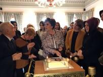 HÜLYA KOÇYİĞİT - 'Mektubunuz Var' Projesinin Tanıtım Toplantısı Düzenlendi