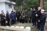 HAYAT HİKAYESİ - Milli Mücadele Kahramanı Müftü Alim Efendi Mezarı Başında Anıldı