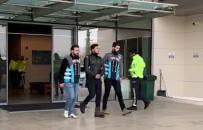 ELEKTRİKLİ BİSİKLET - Motosiklete Sırtüstü Yatarak Tek Teker Giden Maganda Yakalandı