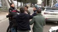 İSMAIL KORKMAZ - Otobüste uyuyan kadına taciz