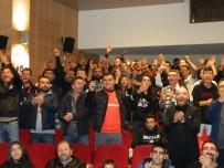 OĞUZHAN ÖZYAKUP - Taraftarın Sevgilisi Alen Lüleburgaz'da