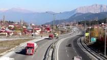 Toros Dağlarındaki Kaçış Rampaları Hayat Kurtarıyor