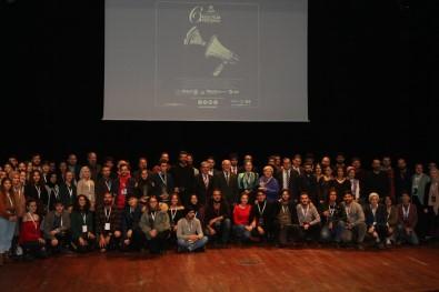 11 Ülkeden 3 Bin 523 Başvuru Yapılan Film Festivalinde Ödüller Sahiplerini Buldu