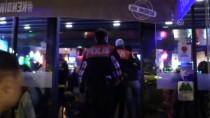ELEKTRİKLİ BİSİKLET - Adana'da Yapılan Uygulamada Çeşitli Suçlardan Aranan 42 Kişi Yakalandı