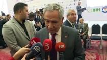 BÜLENT ARINÇ - Arınç'tan Davutoğlu Öncülüğünde Kurulan Yeni Partiye İlişkin Açıklama