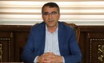 BAĞLıLıK - Başkan Aslan'dan Ermeni Soykırımı Kararına Tepki