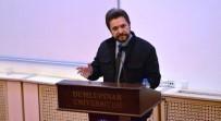 İFADE ÖZGÜRLÜĞÜ - DPÜ'de 'Dijital Çağda İnsan Hakları' Konulu Konferansı
