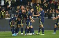 SERDAR AZİZ - Fenerbahçe, Sivas'a 2014'Ten Beri Kaybetmiyor