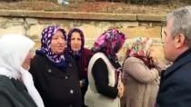 GÜNCELLEME - Kırşehir'de Yolcu Otobüsü İle Otomobil Çarpıştı Açıklaması 3 Ölü, 1 Yaralı