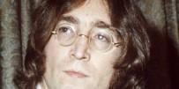 GÜNEŞ GÖZLÜĞÜ - John Lennon'un Gözlüğü 170 Bin Euro'ya Satıldı