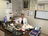SAFRA KESESİ - 'Karın Ağrısının Sebebi Kanser Olabilir'
