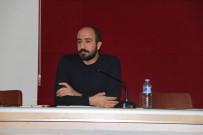 KAPITALIST - Malatya'da Türkiye-Çin İlişkileri Anlatıldı