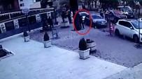VATAN CADDESİ - Ölüm Onu Cadde Üzerinde Yakaladı