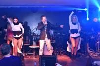 POP MÜZIK - Serdar Ortaç, Uludağ'da Hayranlarını Coşturdu