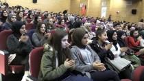 İSLAMIYET - Siirt'te Felsefe Günleri Etkinliği