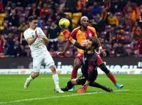 CEBRAIL - Süper Lig Açıklaması Galatasaray Açıklaması 2 - Ankaragücü Açıklaması 2 (Maç Sonucu)