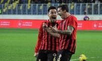DIALLO - Süper Lig Açıklaması Gençlerbirliği Açıklaması 3 - Göztepe Açıklaması 1 (Maç Sonucu)