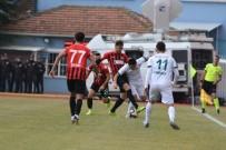 TURAN YıLMAZ - TFF 2. Lig Açıklaması Kırşehir Belediyespor Açıklaması 0 - Vanspor Açıklaması 1