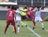 MEHMET CAN - TFF 3.Lig Açıklaması Manisaspor Açıklaması 2 - Tokatspor Açıklaması 4