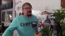 MEHMET SEZGIN - Antalya'da 'Ay Balığı' Görüntülendi