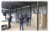 DIPLOMAT - Büyükşehir'den Muhtarlara Kırtasiye Yardımı
