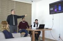 ADNAN DEMIR - DAP Personeline 'Nefes Eğitimi' Verildi
