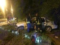 MEHMET CAN - Datça'da Trafik Kazası Açıklaması 2 Ölü