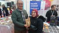 Eğitimci Yazar Nazmi Avcı'ya Yoğun İlgi