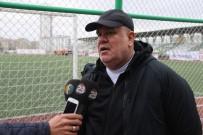 AHMET YILDIRIM - Elazığspor- Kastamonuspor Maçının Ardından