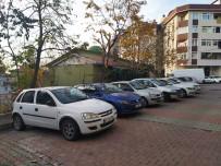 3 ARALıK - Far Hırsızları' Otomobil Sahiplerinin Korkulu Rüyası Haline Geldi