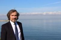 OKYANUS - Karadeniz'de Kırlangıç Ve 30 Santimetre Boyundaki İstavritlere Artık Rastlanmıyor