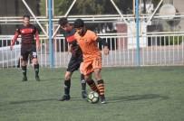 İSMAIL YıLDıRıM - Kayseri Birinci Amatör Küme U19 Ligi