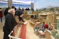 KORE SAVAŞı - Konya Panorama Ve Şehitler Abidesi Mevlana Dostlarıyla Dolup Taşıyor