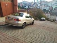 3 ARALıK - (Özel) 'Far Hırsızları' Otomobil Sahiplerinin Korkulu Rüyası Haline Geldi