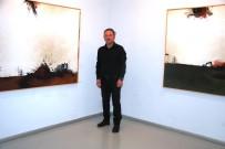 HÜSEYIN YıLMAZ - Ressam Soner Tire'den Çevre Sorunlarına Dikkat Çekti