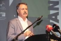 BAĞLıLıK - Samsun'da 'Çevre Ve Kentlilik Bilinci' Paneli