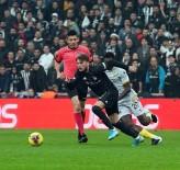 GÖKHAN TÖRE - Süper Lig Açıklaması Beşiktaş Açıklaması 0 - Yeni Malatyaspor Açıklaması 0 (İlk Yarı)