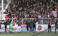 SÜLEYMAN OLGUN - TFF 1. Lig Açıklaması Keçiörengücü Açıklaması 0 - Hatayspor Açıklaması 1