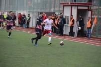 KASTAMONUSPOR - TFF 2. Lig Açıklaması Elazığspor Açıklaması 0 - Kastamonuspor Açıklaması 2